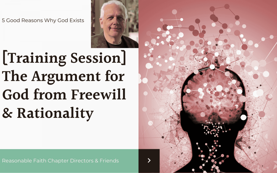How to Share the Argument from Free Will & Rationality