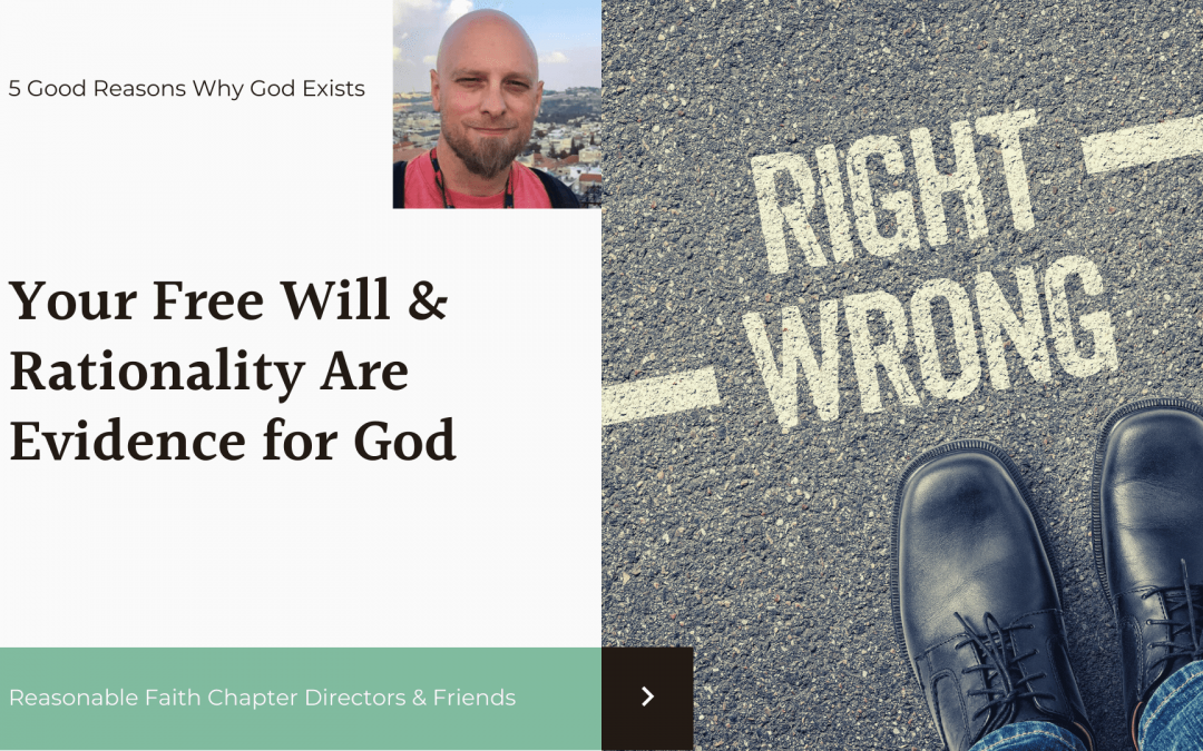 God and Free Will